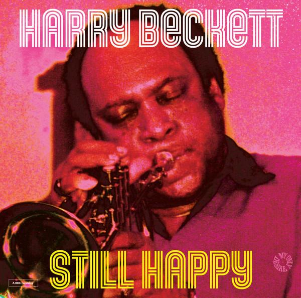 Still Happy (LP) by Harry Beckett