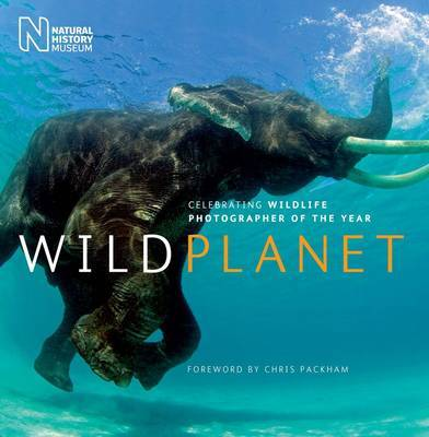 Wild Planet by The Natural History Museum image