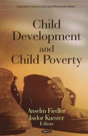 Child Development and Child Poverty image