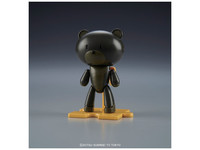 HGPG 1/144 Petit'gguy Stray Black & Catcos - Model Kit image