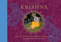 Song of Krishna: The Illustrated Bhagavad Gita by Edwin Arnold image