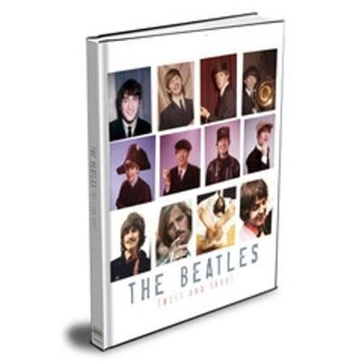 The Beatles by Michael O'Neill image