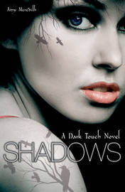 Dark Touch: Shadows by Amy Meredith image