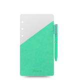 Filofax Personal Pen Loop - Green