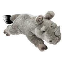 """Suki: Lying Rhino - 11"""" Plush"""