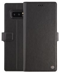 Uniq Hybrid Samsung Note 8 Heritage - Black