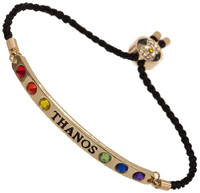 Marvel: Infinity Gauntlet - Pull Tight Bracelet