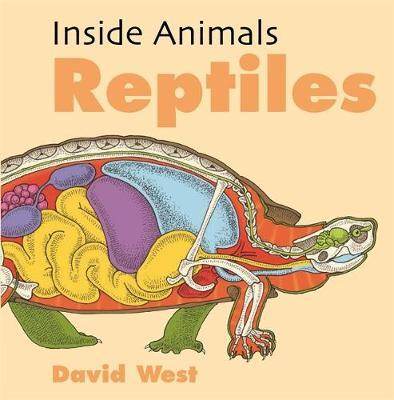 Inside Animals: Reptiles by David West image