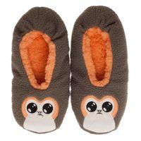 Star Wars: The Last Jedi - Porg Cozy Slippers (L/XL) image
