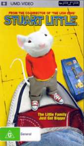 Stuart Little for PSP