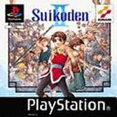 Suikoden 2 for