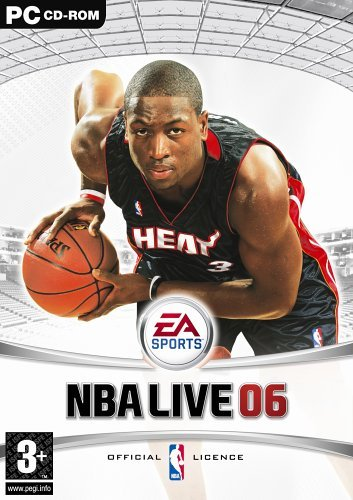 NBA Live 06 for PC Games