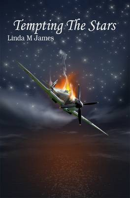 Tempting The Stars by Linda M. James