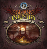 Black Country Communion (CD/DVD) by Black Country Communion
