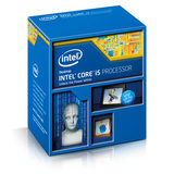 Intel Core i5 4690K 3.5 GHz Processor