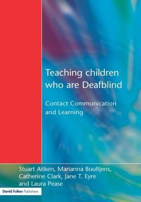 Teaching Children Who are Deafblind image
