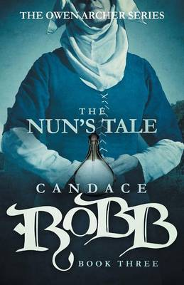 The Nun's Tale by Candace Robb image