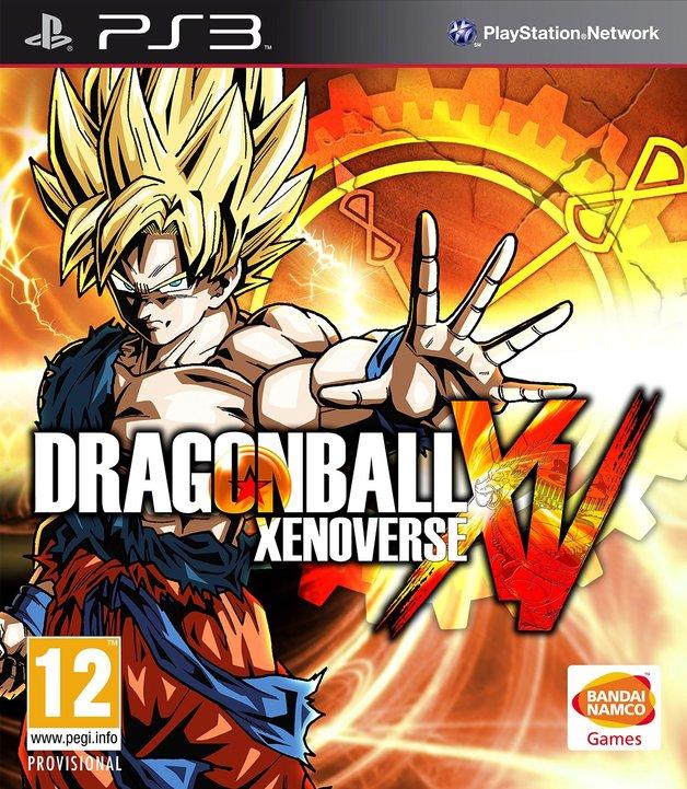 Dragon Ball Xenoverse for PS3