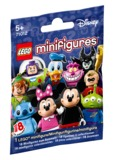 LEGO Disney Minifigures Series (71012)