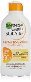 Garnier Ambre Solaire Protection SPF50 Lotion (200ml)
