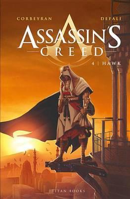 Assassin's Creed - Hawk by Eric Corbeyran