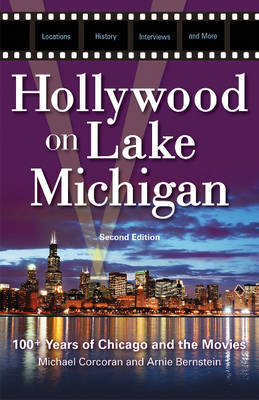 Hollywood on Lake Michigan by Michael Corcoran image