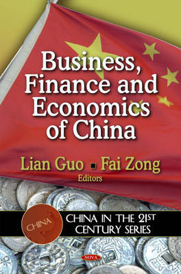 Business, Finance & Economics of China