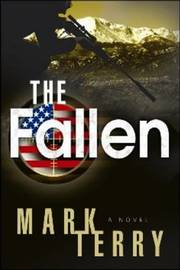 The Fallen by Mark Terry image