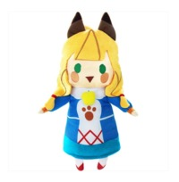 Monster Hunter X: Katy - Puppet Plush Toy