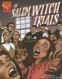 Salem Witch Trials by ,Michael,J Martin