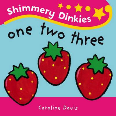 One Two Three by Caroline Davis
