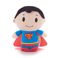 "itty bittys: Superman - 4"" Plush"