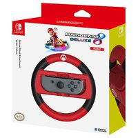 Hori Nintendo Switch Mario Kart 8 Deluxe Wheel - Mario for Nintendo Switch
