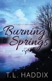 Burning Springs by T L Haddix