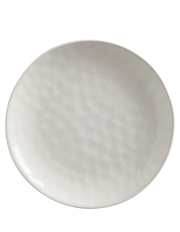 Maxwell & Williams Wayfarer Plate (Pebble)
