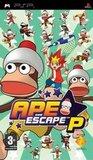 Ape Escape (Essential) for PSP