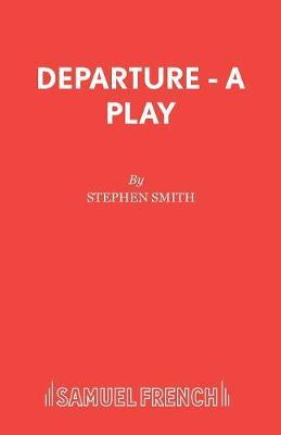 Departure by Stephen Smith