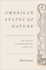 American States of Nature by Mark Somos