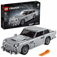 LEGO Creator: James Bond Aston Martin DB5 (10262)