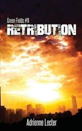 Retribution by Adrienne Lecter