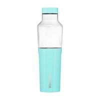 Corkcicle: Hybrid Canteen - Turquoise (591ml) image