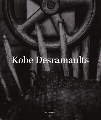 Kobe Desramaults by Kobe Desramaults