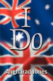 I Do by Angharad, Jones image