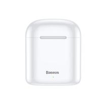 Baseus Encok W09 True Wireless Earphones - White