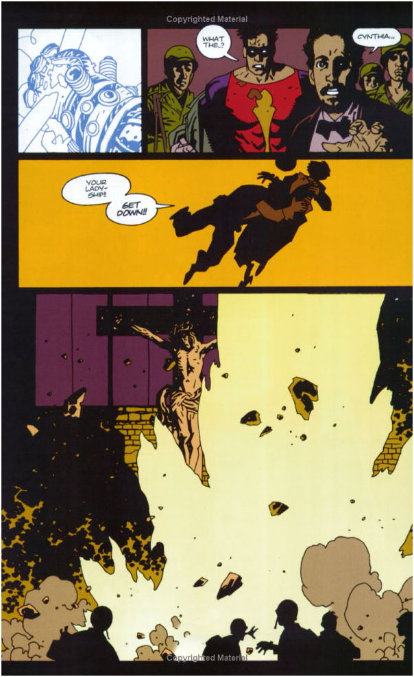 Hellboy: v. 1: Seed of Destruction by Mike Mignola image