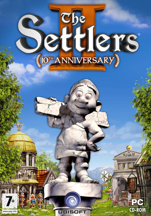 The Settlers II: 10th Anniversary for PC Games image