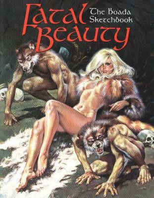 Fatal Beauty by Boada