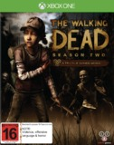 The Walking Dead: Season Two for Xbox One