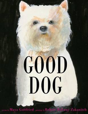 Good Dog by Gottfried Maya image