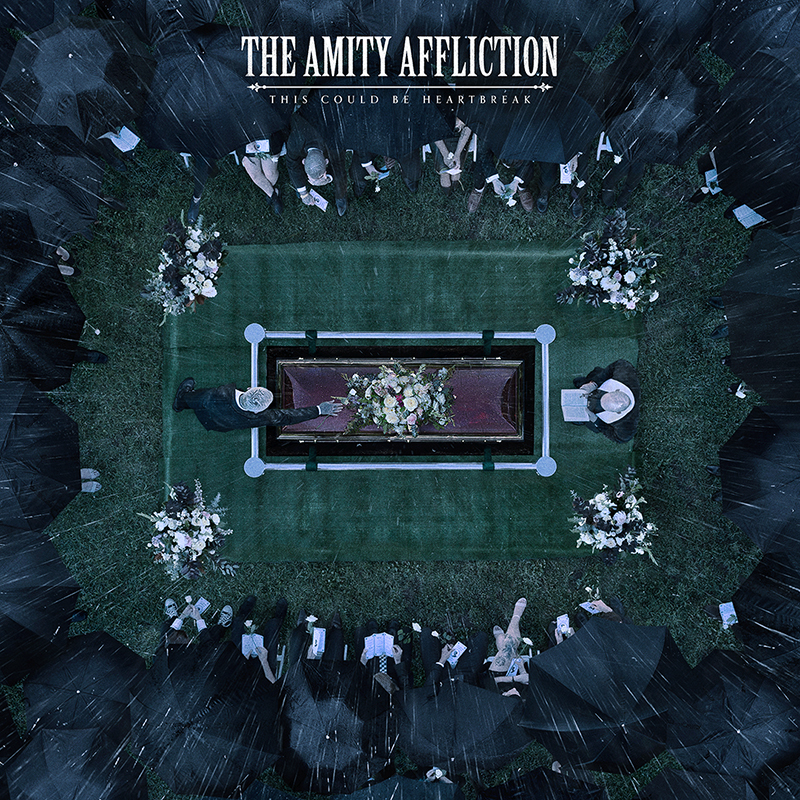 This Could Be Heartbreak by The Amity Affliction image
